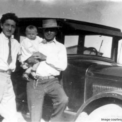 Families who owned cars were proud of them, and were happy to give rides to anyone who needed one. Usually they would drive to Dallas Center, Adel, Des Moines and other nearby towns to buy clothes and visit friends.