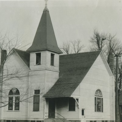 Founded in 1869, the Waukee United Methodist Church is one of the oldest churches in Waukee. The original church members first met in the Des Moines Valley rail depot.